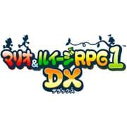 マリオ&ルイージRPG1 DX [3DSソフト ダウンロード版]