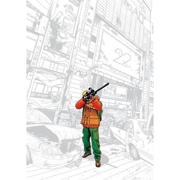 アイアムアヒーロー 22(小学館) [電子書籍]
