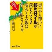 東京と神戸に核ミサイルが落ちたとき所沢と大阪はどうなる(講談社) [電子書籍]