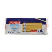 AGNESI アネージ アネージ スパゲッティーニ 結束 1.5mm ×2 [500g]