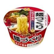 東洋水産 麺づくり 鶏ガラ醤油 97g 即席カップ麺 ×12