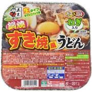 五木食品 鍋焼すき焼風うどん 235g×18