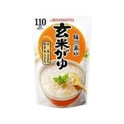 味の素 おかゆ 玄米がゆ 250g×9 [レトルトおかゆ]
