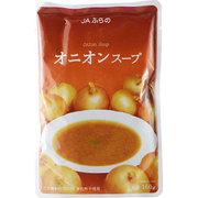 JAふらの 富良野 オニオンスープ 160g×5 [インスタントスープ]