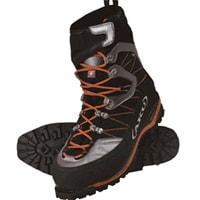 AKU 北イタリアで職人が丁寧に作る登山靴