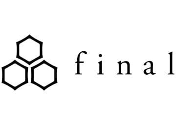final(ファイナル)専門ストア