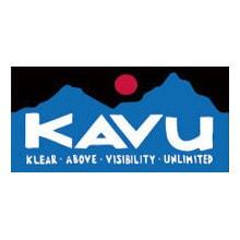 ユニークなアウトドアブランド「KAVU」