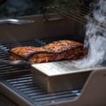 レシピとともにWeber(ウェーバー)のガスグリルならではの料理をご紹介