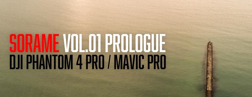フォトヨドバシ DJI「Phantom 4 Pro」「Mavic Pro」レポート