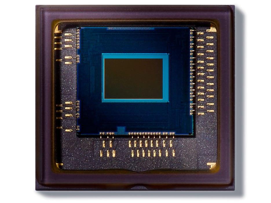 RGBセンサー