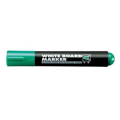 コクヨ ホワイトボード用マーカー 102 中字 緑 PMーB102NG