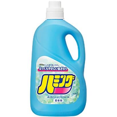 花王 ハミング 柔軟剤 特大 500ml