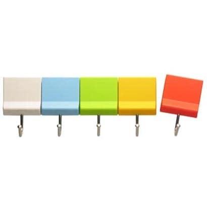 ソニック キーフック KSー370 色込 1セット(15個:5個×3セット)