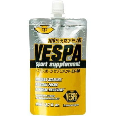 ベスパインターナショナル ベスパ sport supplement EX-80 べスパスポーツサプリメントEX-80 80ml