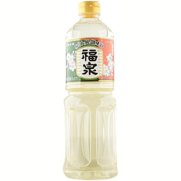 福泉 みりん風調味料 1.8L