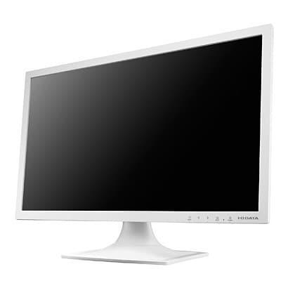 オー データ 20.7型ワイド液晶ディスプレイ ホワイト LCD-AD211ESW 1台
