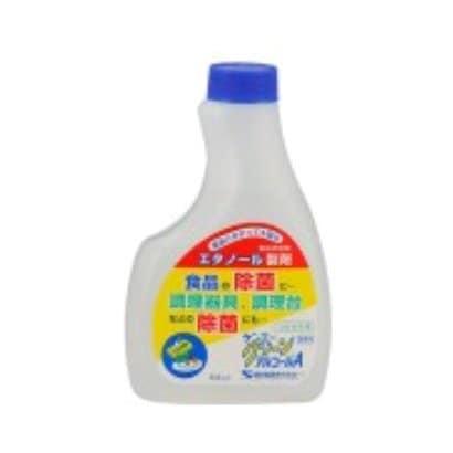 健栄製薬 ケンエークリーンアルコールA つけかえ用(300mL)