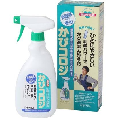 サンデーペイント 乳酸かび取り洗浄剤 かびコロジ(500mL)