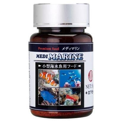 ニチドウ メディマリン 小型海水魚用(50g)