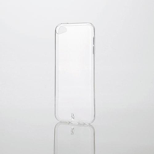 エレコム iPod Touch ソフトケース クリア AVA-T17UCUCR 1個 ELECOM