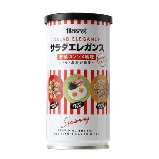 サラダエレガンス 缶120g