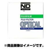ND-0.4 光量調整用フィルター(NDフィルター) 7.5×7.5