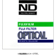 ND-0.7 光量調整用フィルター(NDフィルター) 7.5×7.5