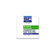 SC-60 10×10 [SC-60 紫外線吸収フィルター(SCフィルター) 10×10]