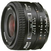 Ai AF Nikkor 35mm F2D [Ai AF ニッコール 35mm/F2.0 ニコンFマウント FXフォーマット]