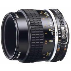 Ai Micro-Nikkor 55mm F2.8S [Ai マイクロニッコール 55mm/F2.8 マクロ ニコンFマウント FXフォーマット]