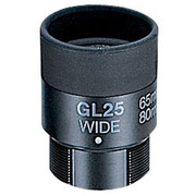 GL25(広角) フィールドスコープ アロマ・ジオマ用接眼レンズ