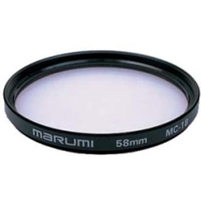 1B  22.5mm ホワイト [色温度変更フィルター]