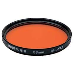 MC-YA2 40.5MM [モノクロ撮影用フィルター MC-YA2]