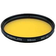 MC-Y2  46MM [モノクロ撮影用フィルター MC-Y2]