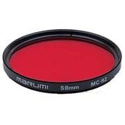 MC-R2 58MM [モノクロ撮影用フィルター MC-R2]