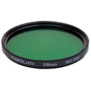 MC-P01 62MM [モノクロ撮影用フィルター MC-PO1]