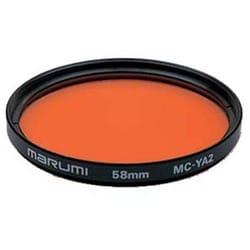 MC-YA2 67MM [モノクロ撮影用フィルター MC-YA2]
