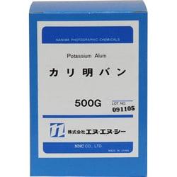 カリ明バン 500g