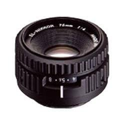 ELニッコール el nikkor  75MM F4 N [ELニッコール 75mm F4N 引伸ばし(6×6判)用]