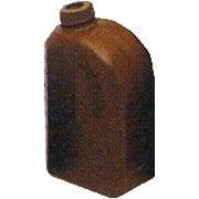 ポリビン 2L [2リットル 角茶]