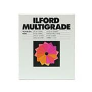マルチグレード印画紙用フィルターセット 15.2×15.2cm 12枚組
