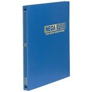 ネガティブアルバム プロフェッショナル 35mm用 クリアタイプ ブルー