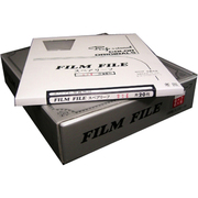 Kホワイト フィルムファイル スペア- 6X7-6X9