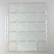 スライドファイル [35mm スペア 2000INDEX透明]