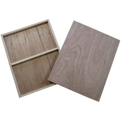木製パネル 全紙(写真用) [530×418×約20ミリ]