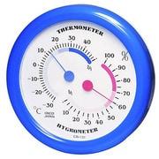 CR-131 [温湿度計(壁掛け・卓上両用)]