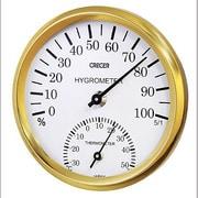 CR-101W [温湿度計]