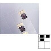 QF-645 [Qパックファイル 5枚入り 6×6、6×4.5用]