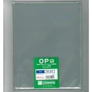 OP-810 O.P.袋 【ポリプロピレン袋 6切 100枚】