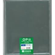 OP-102 O.P.袋 【ポリプロピレン袋 4切用 100枚】